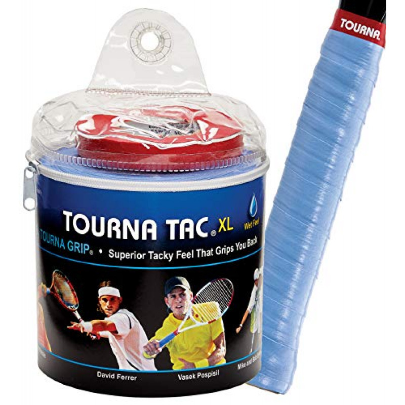 Намотка Tourna Tac Blue