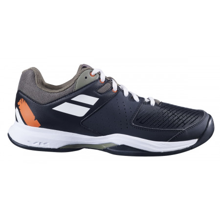 Кроссовки Babolat Pulsion All Court Black