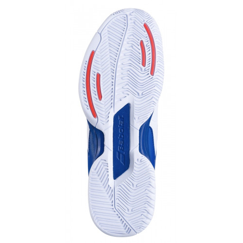 Кроссовки Babolat Pulsion All Court White
