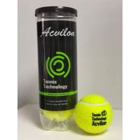 Теннисные мячи Tennis Technology Acvilon (коробка)