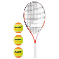 Детский набор Babolat Kit French Open Junior 25