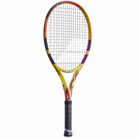 Юниорская ракетка Babolat Pure Aero Junior 26 Rafa