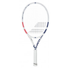 Детская ракетка Babolat Pure Drive Junior 25 pink