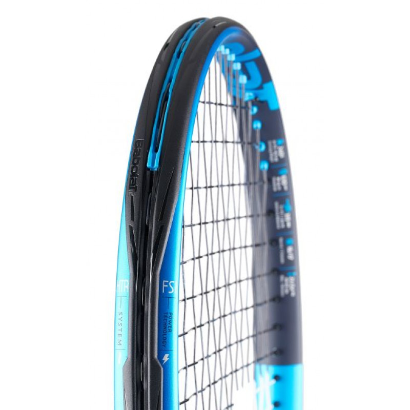 Детская ракетка Babolat Pure Drive Junior 25 Blue 2021