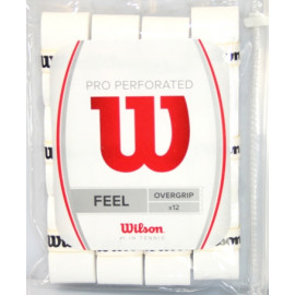 Намотка Wilson Pro Perforated x12