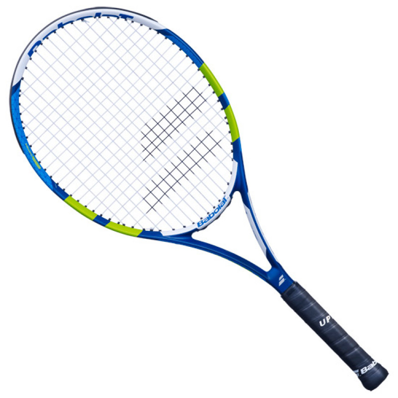 Теннисная ракетка Babolat Pulsion 102 NEW с натяжкой