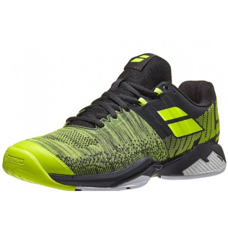 Обувь мужская PROPULSE BLAST ALL COURT Black/Fluo Aero