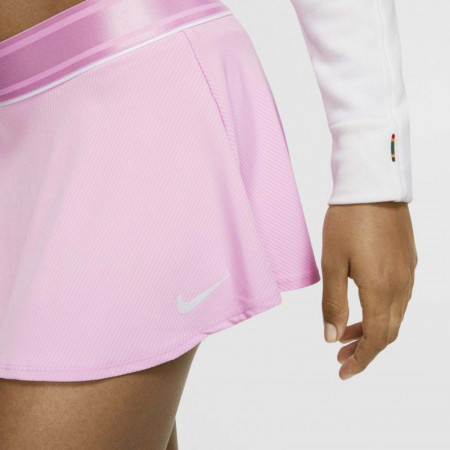 Юбка для девочки Nike Girl's Summer Flouncy Skirt Purple