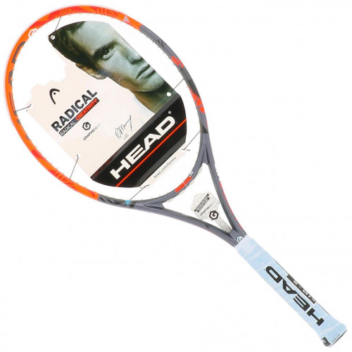 Теннисная ракетка HEAD XT Radical MP