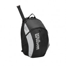 Рюкзак Wilson Fed Team Black/White